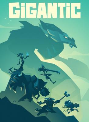 Gigantic til Xbox One