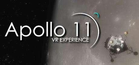 Apollo 11 VR til Playstation 4