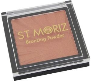 St. Moriz Bronzing Powder