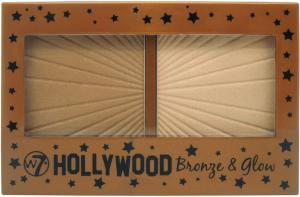W7 Cosmetics Hollywood Bronze & Glow
