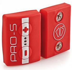 Sidas Pro S batteripakke til varmesokker