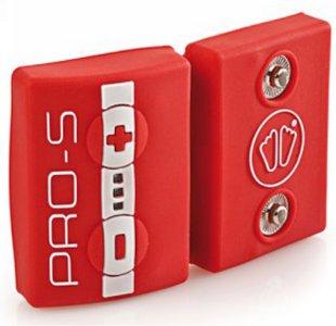 Pro S batteripakke til varmesokker