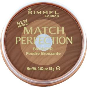 Rimmel Match Perfection Bronzer