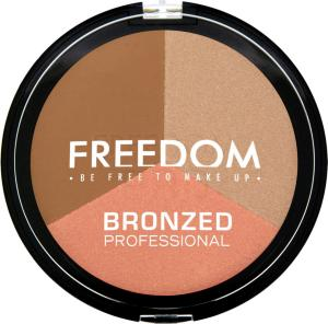Freedom Bronzed Professional