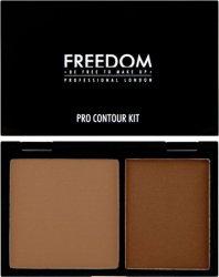 Freedom Pro Contour Kit