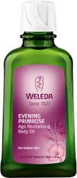 Weleda Evening Primrose Age Revitalising Body Oil 100ml