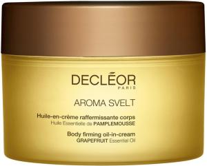 Decleor Aroma Svelt Body Firming Cream Oil 200ml