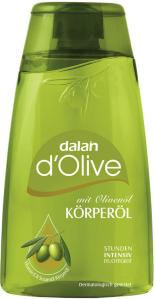Dalan d'Olive Body oil 250ml