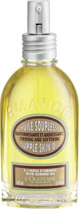 L'Occitane Supple Skin Oil 100ml