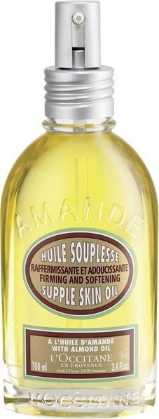 L'Occitane Supple Skin Oil 100ml