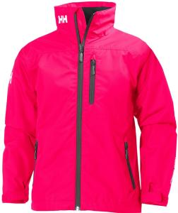 Helly Hansen Crew Midlayer Jacket (Barn)