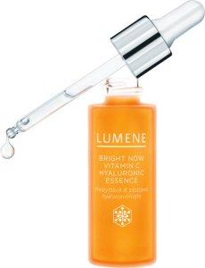 Lumene Bright Now Vitamin C Hyaluronic Essence 30ml