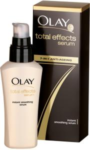 Olay Total Effects Instant Smoothing Serum 50ml