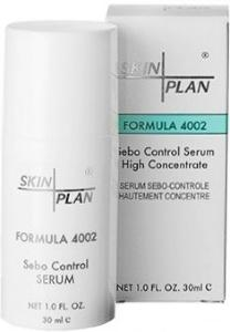 SkinPlan Sebo Control Serum 30ml
