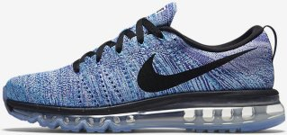 Nike Flyknit Air Max (Herre)