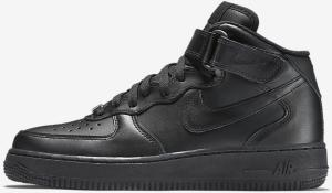 Nike Air Force 1 Mid 07 Leather (Dame)
