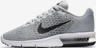 Nike Air Max Sequent 2 (Dame)