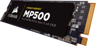 Corsair Force MP500 SSD 480GB