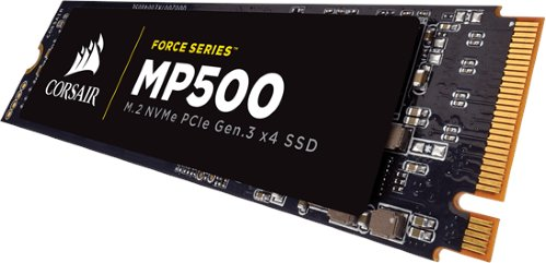 Corsair Force MP500 SSD 240GB