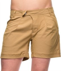 Houdini Action Twill Shorts (Dame)
