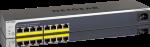 Netgear Prosafe GS408EPP