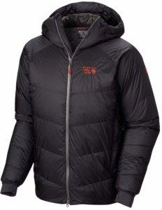 Mountain Hardwear Nilas Jacket (Herre)