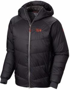 Mountain Hardwear Nilas Jacket (Herre)