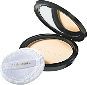 Dr. Hauschka Transparent Powder