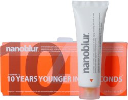 Indeed Laboratories Nanoblur 10 Years Younger