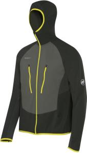 Mammut Aenergy Light Ml Hooded (Herre)