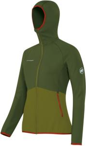 Mammut Botnica Light Ml Hooded Jacket (Dame)