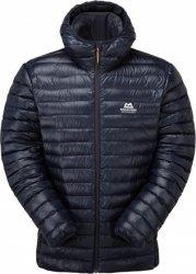 Mountain Equipment Arete Hooded Jacket (Herre)