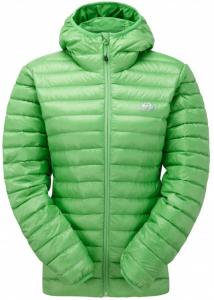 Mountain Equipment Arete Hooded Jacket (Dame)