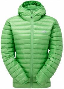 Mountain Equipment Arete Hooded Jacket (Dame)