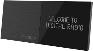 POP Audio FM/DAB+ adapter