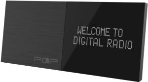 POP Audio FB/DAB+ adapter
