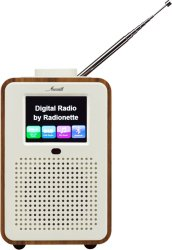 Radionette RMEMVDIWO16E