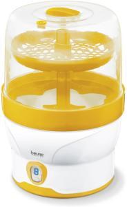 Beurer BY76 Digital Dampsterilisator