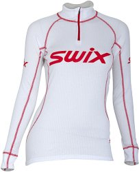 Swix RaceX Half Zip (Dame)