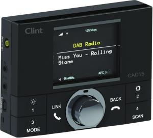 Clint DAB15 DAB+