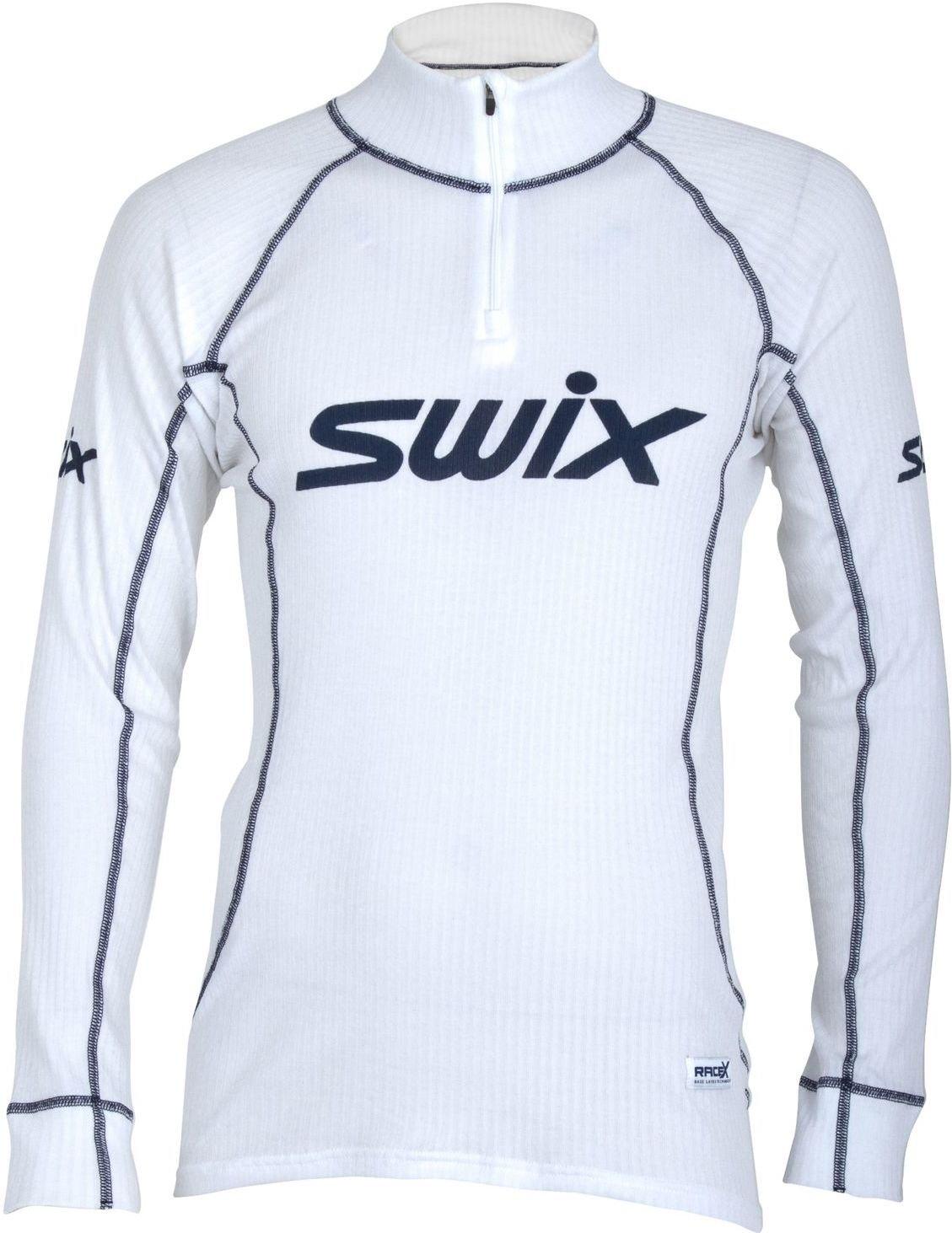 RaceX Warm Bodywear Half Zip