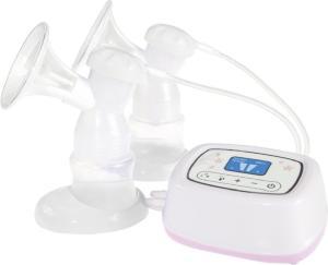 Beemoo Care Elektrisk Brystpumpe (Dobbel)