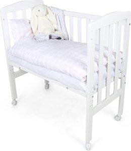 JLY Bedside Babykrybbe