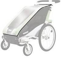 Thule Chariot CX1 Regntrekk