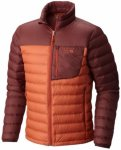 Mountain Hardwear Dynotherm Down Jacket (Herre)