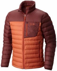Mountain Hardwear Dynotherm Down Jacket (Herre)