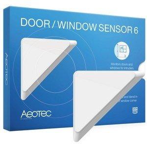 Door/Window Sensor 6