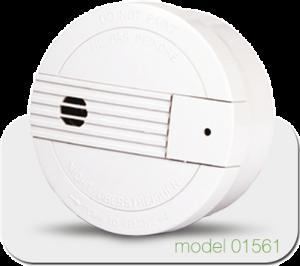 Hauppauge MySmartHome Smoke Sensor