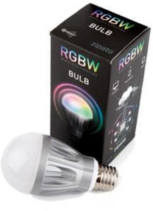 Zipato RGBW Zip Bulb