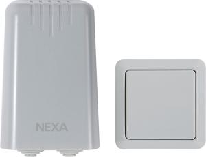 Nexa IPR-3500 + IPT-1501